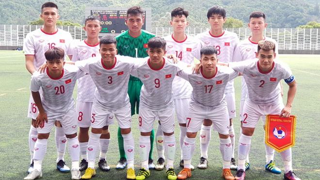 Lịch thi đấu U18 Đông Nam Á: Trực tiếp bóng đá U18 Việt Nam vs Thái Lan