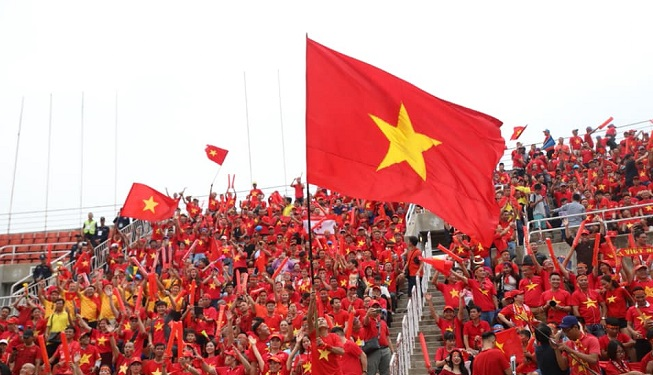 Lịch thi đấu vòng loại World Cup 2022 bảng G: Việt Nam đấu với Malaysia