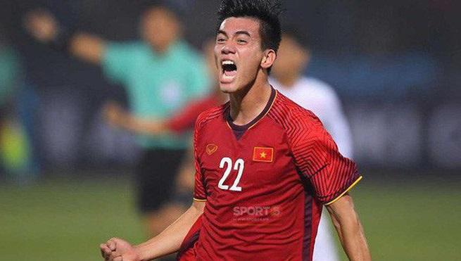 Kết quả bóng đá hôm nay. Kết quả bóng đá U22 Việt Nam vs U22 Trung Quốc