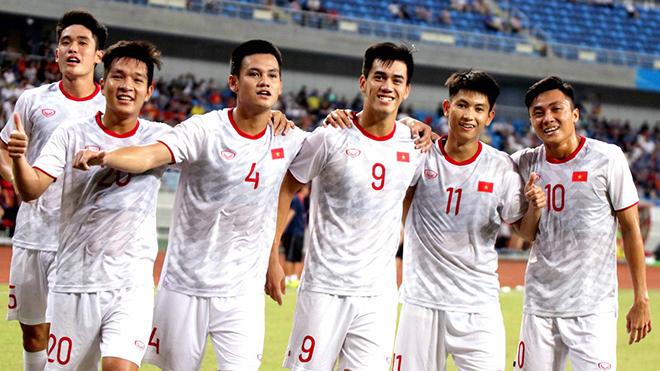 Ket qua boc tham bong da nam sea games 2019, bốc thăm Sea games 2019, U22 Việt Nam cùng bảng U22 Thái Lan, U22 Indonesia, bóng đá nam sea games, u22 Việt Nam, U22 VN