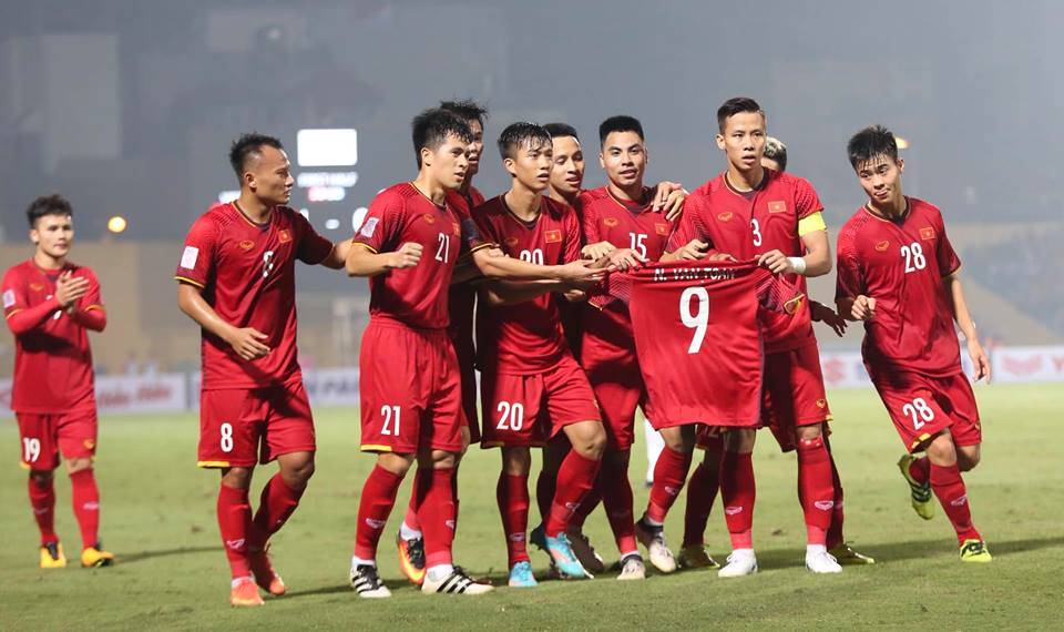 Lịch thi đấu vòng loại World Cup 2022 bảng G: Lịch bóng đá WC 2022 VN. Việt Nam vs Thái Lan