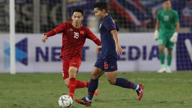 Việt Nam vs Thái Lan, bảng xếp hạng vòng loại World Cup 2022 bảng G, bang xep hang bang G vong loai WC 2022, BXH, bang xep hang WC 2022, bảng xếp hạng bóng đá Việt Nam
