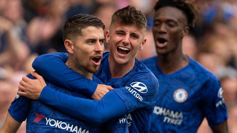 Bảng xếp hạng Ngoại hạng Anh 2019: BXH bóng đá Anh Premier League
