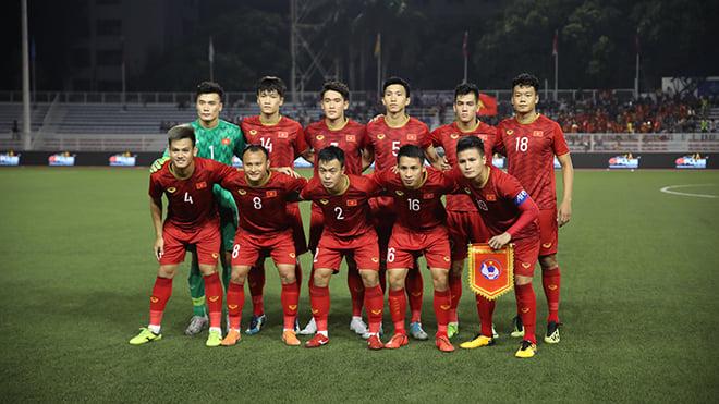 Xem trực tiếp U23 châu Á 2020 ở kênh nào?