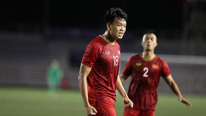 """HLV Park Hang Seo đối mặt với """"núi khó khăn"""" ở VCK U23 châu Á"""