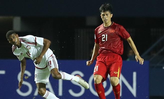 VTV6 trực tiếp bóng đá U23 châu Á. U23 Việt Nam vs Triều Tiên. U23 châu Á 2020