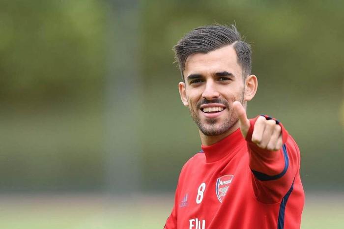 Arsenal nên mua Ceballos hay không?