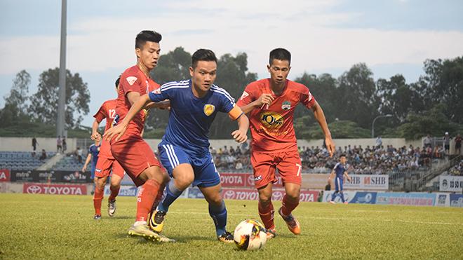 Link xem trực tiếp bóng đá Quảng Nam vs Thanh Hóa. Trực tiếp V-League 2020