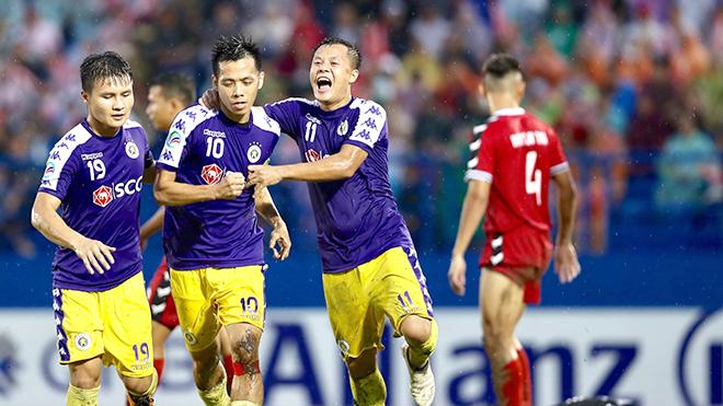 Lịch thi đấu chung kếtcúp Quốc gia: Hà Nội vs Viettel