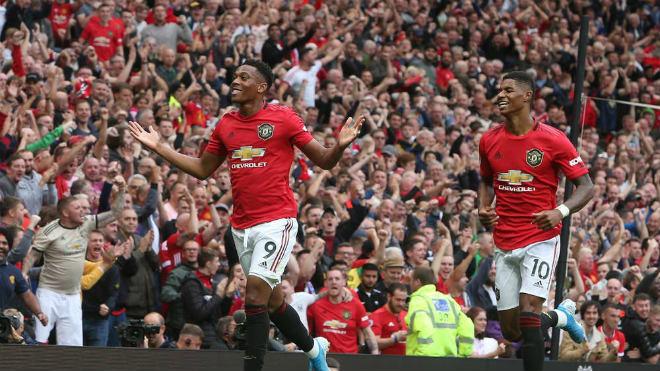 Cập nhật kết quả bóng đá và bảng xếp hạng ngoại hạng Anh vòng 33