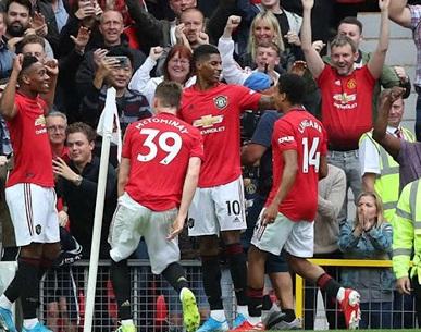 Lịch thi đấu 3 vòng cuối Ngoại hạng Anh của MU, Chelsea và Leicester City