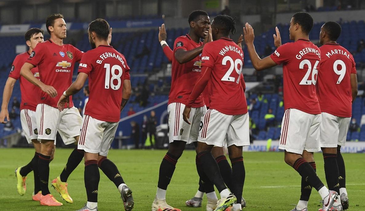 Lịch thi đấu Ngoại hạng Anh vòng 3: MU đấu với Brighton. Đại chiến Liverpool vs Arsenal