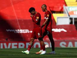 Video clip bàn thắng Liverpool 1-1 Burnley: The Kop đứt mạch chiến thắng