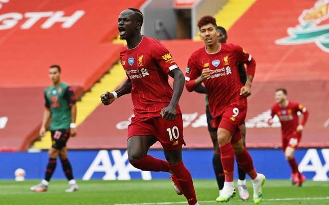Video Liverpool vs Sheffield. Video clip bàn thắng trận Liverpool vs Sheffield.Kết quả bóng đá Liverpool đấu với Sheffield. Kết quả Ngoại hạng Anh vòng 6