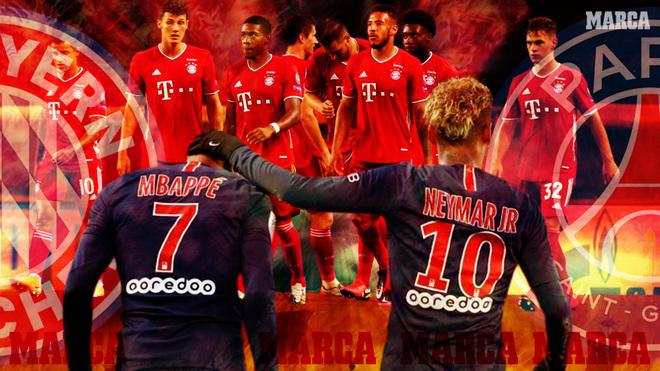 Kết quảbóng đá, PSG vs Bayern Munich, Kết quảbóng đá chungkết Champions League, Kết quảPSG đấu với Bayern Munich, Kết quả bóng đá hôm nay, kết quả cúp C1, Bayern, PSG