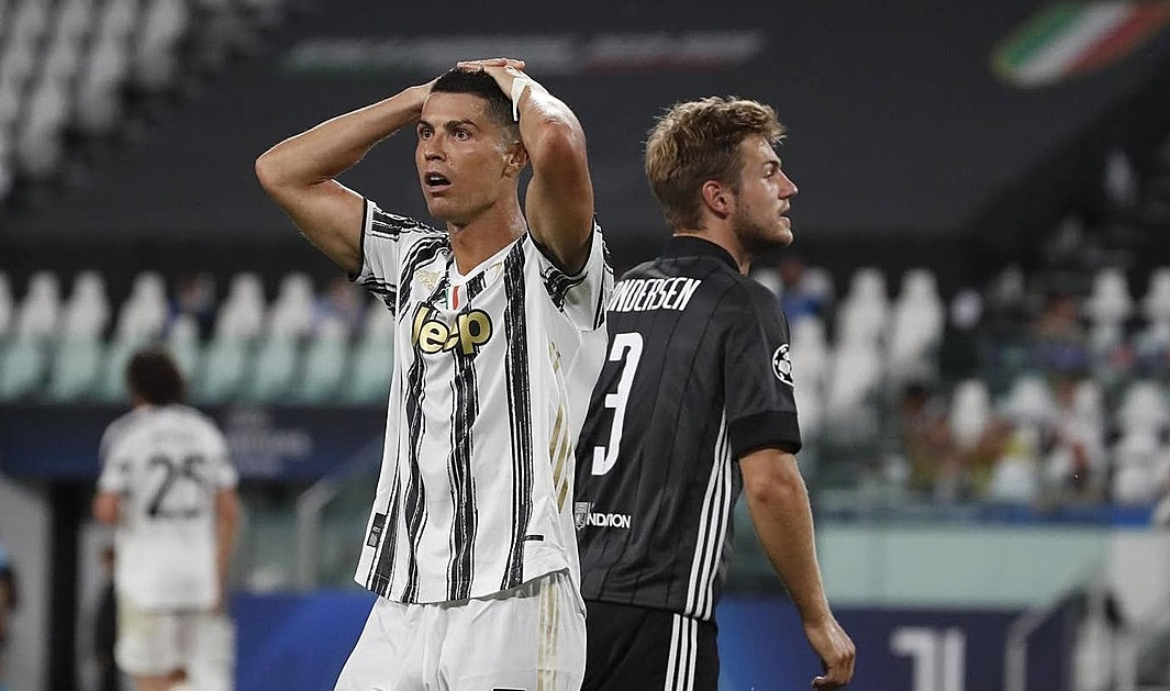 Ket qua bong da, Video clip bàn thắng Juventus 2-1 Lyon, Kết quả vòng 1/8 cúp C1, kết quả Juventus đấu với lyon, kết quả vòng 1/8 Champions League, Ronaldo, Cr7