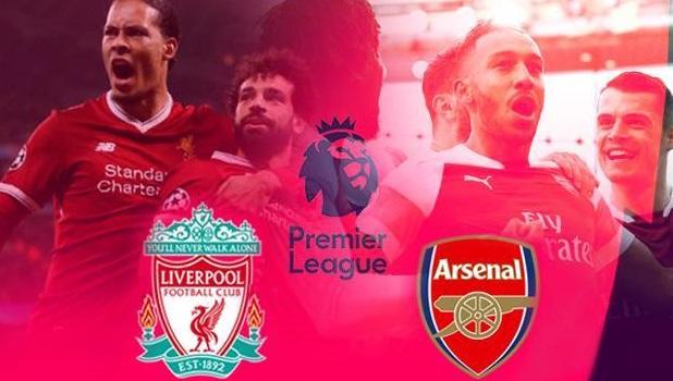 Xem trực tiếp Siêu cúp Anh Liverpool vs Arsenal, Link xem trực tiếp Liverpool vs Arsenal, trực tiếp bóng đá, trực tiếp Liverpool đấu với Arsenal, kèo nhà cái
