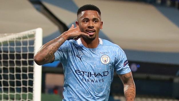 Video clip bàn thắng trận Man City vs Wolves