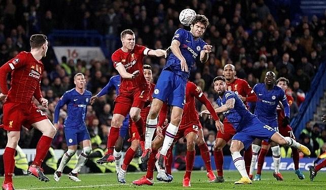 Link xem trực tiếp bóng đá. Chelsea vs Liverpool. Xem trực tiếp bóng đá Anh. Trực tiếp Chelsea đấu với Liverpool. Xem bóng đá trực tuyến. Trực tiếp bóng đá Anh, K+PM