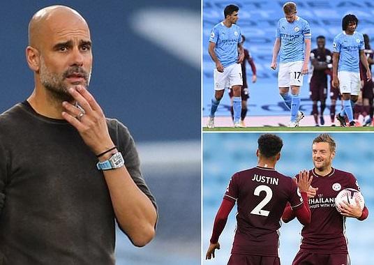 Video clip bàn thắng trận West Ham vs Man City