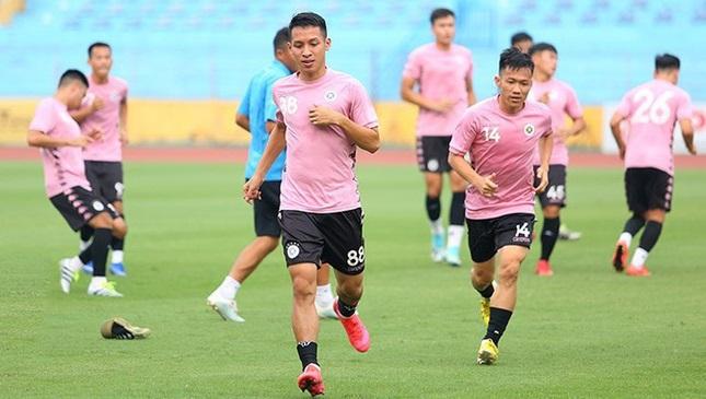 Lịch thi đấu bán kết cúp Quốc gia 2020: Hà Nội vs TPHCM, Quảng Ninh vs Viettel