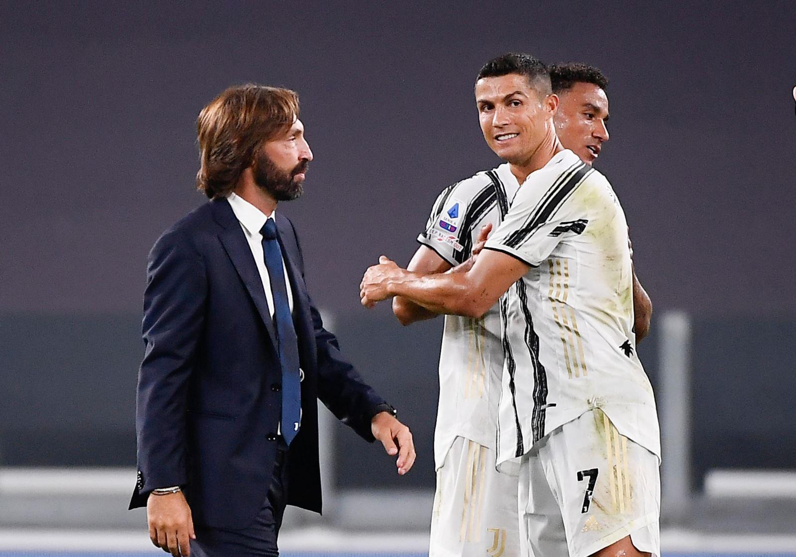 Video clip bàn thắng trận Inter vs Juventus