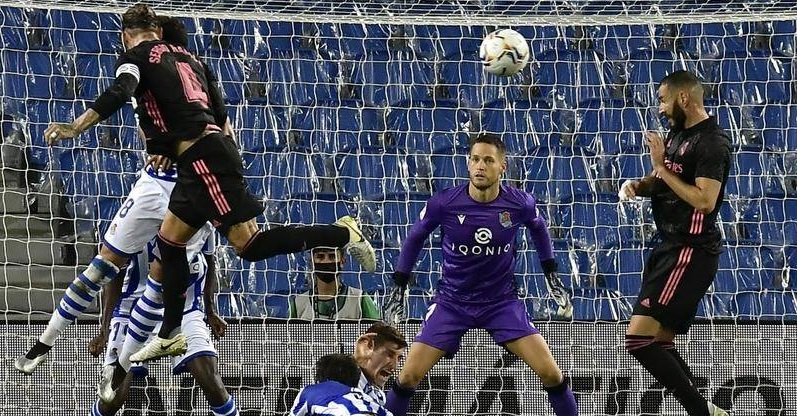 Bảng xếp hạng bóng đá Tây Ban Nha,BXHLa Liga vòng 2, Kết quảbóng đá Tây Ban Nha vòng 2, Sociedad 0-0 Real Madrid, Kết quảbóng đá Tây Ban Nha, Kết quảbóng đá La Liga