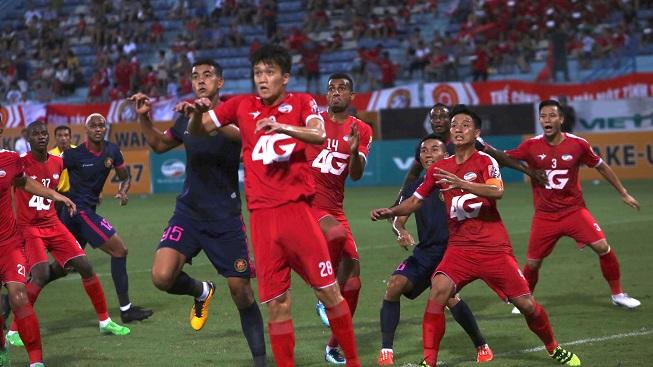 Lịch thi đấu V-League 2021: Viettel vs Quảng Ninh. BĐTV trực tiếp bóng đá Việt Nam
