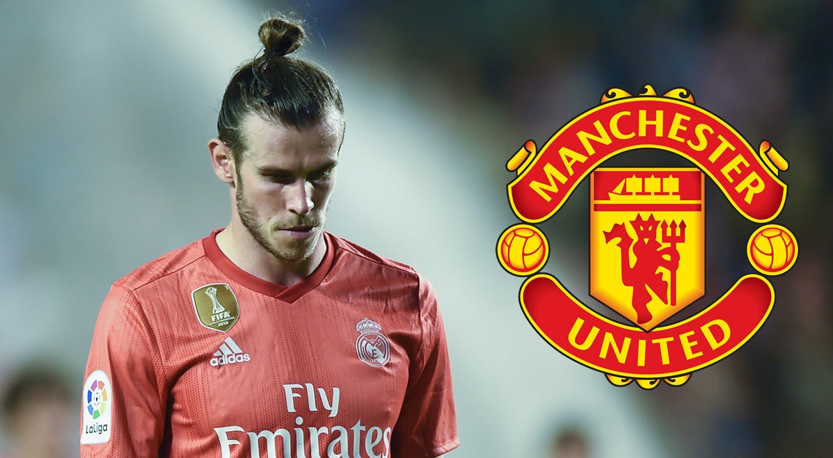 Chuyển nhượng MU 8/9: Lại có cơ hội mua Gareth Bale. MU chi 100 triệu cho Sancho