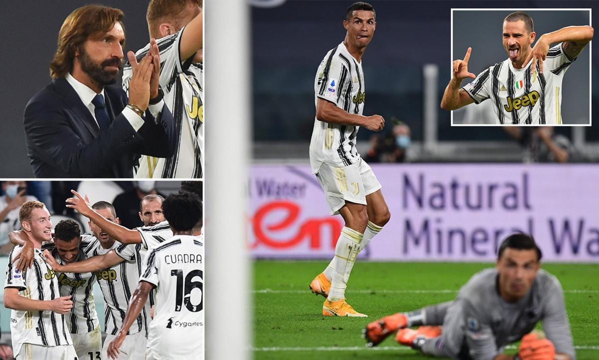 Link trực tiếp Juventus vs Sassuolo. FPT Play Trực tiếp bóng đá Ý vòng 17