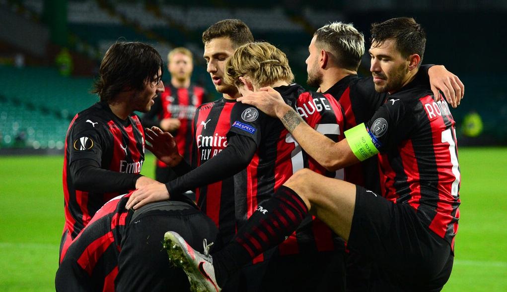 Video clip bàn thắng trậnCeltic 1-3Milan: Không Ibrahimovic, Milan vẫn thắng dễ