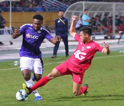 Bảng xếp hạng V-League 2020 giai đoạn 2 vòng 4: Viettel sẽ tiếp tục dẫn đầu?