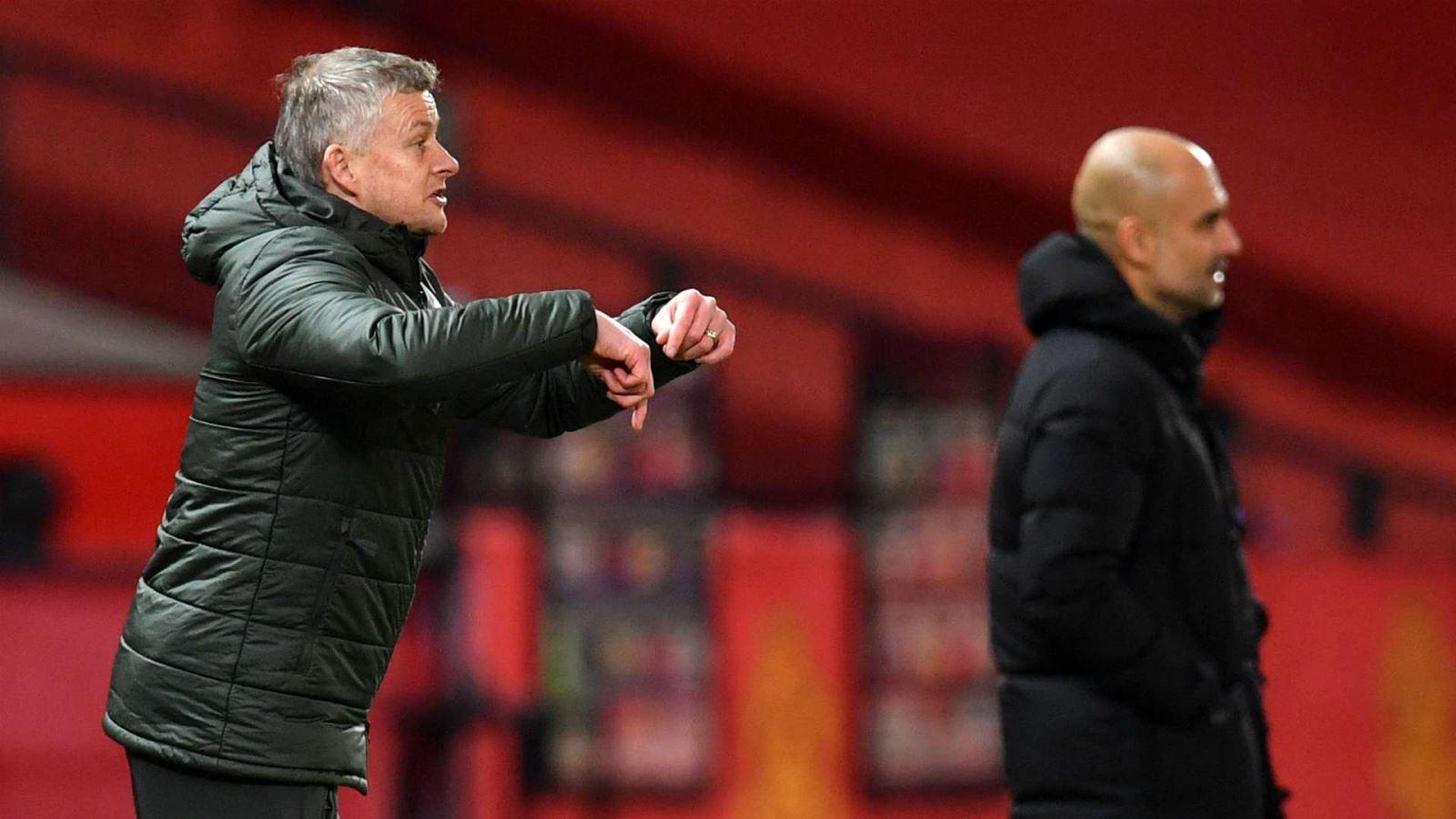 Lịch thi đấu ngoại hạng Anh vòng 27:Man City vs MU, Chelsea vs Everton