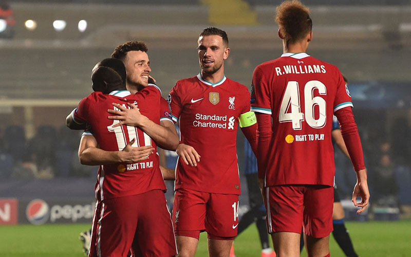 Bảng xếp hạng bóng đá Ngoại hạng Anh vòng 16: Liverpool và MU đua vô địch