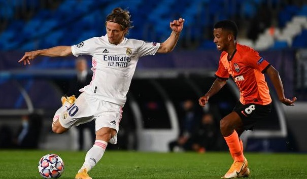 Video Shakhtar Donestk vs Real Madrid. Video clip bàn thắng Shakhtar vs Real