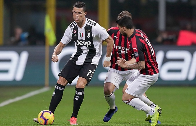 Lịch thi đấu bóng đá Italia vòng cuối, Atalanta vs Milan, Bologna vs Juventus, Lịch trực tiếp bóng đá Ý, Bảng xếp hạng bóng đá Italia, BXH bóng đá Serie A mới nhất