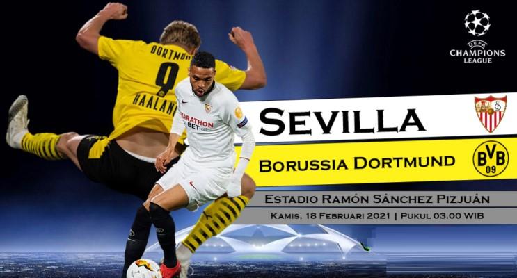 VideoSevilla vs Dortmund. Video clip bàn thắng Sevilla vs Dortmund. Kết quả C1