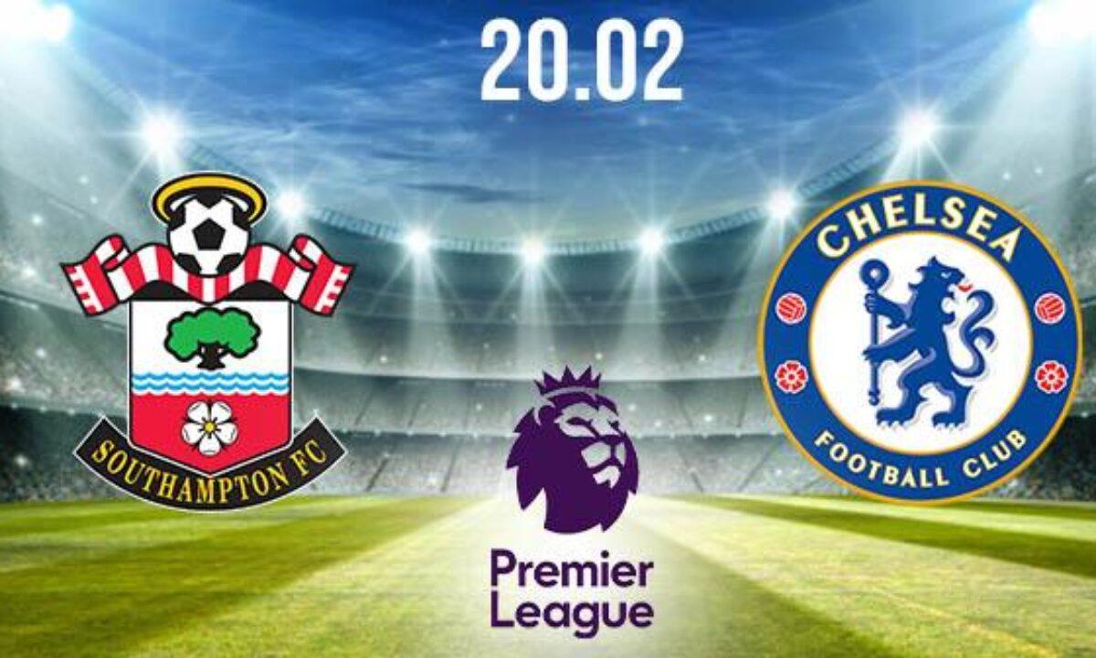 Lịch thi đấu ngoại hạng Anh: Southampton vs Chelsea. K+, K+PM trực tiếp bóng đá Anh