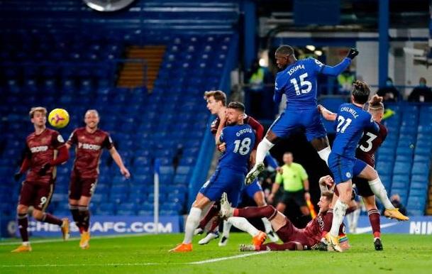 Video Chelsea vs Brighton,Video clip bàn thắng trận Chelsea vs Brighton, Kết quả bóng đá Ngoại hạng Anh, Chelsea vs Brighton, Bảng xếp hạng bóng đá Anh, Lịch bóng đá Anh