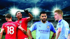Xem trực tiếp trận Man City vs MU ở đâu, kênh nào?