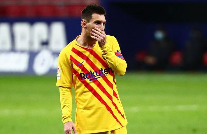 Bảng xếp hạng bóng đá Tây Ban Nha vòng 36: Barcelona hết dần cơ hội đua vô địch