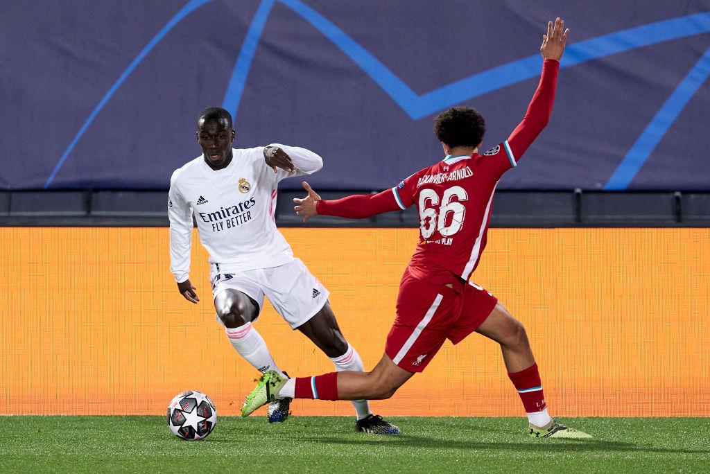 Real Madrid 3-1 Liverpool, Toni Kroos, Kết quả bóng đá, Kết quả tứ kết Cúp C1 châu Âu, tứ kết Cúp C1 châu Âu, kết quả Real Madrid vs Liverpool, Cúp C1, Alexander-Arnold