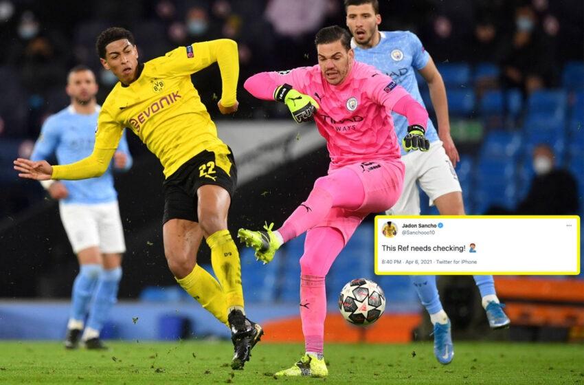 Man City 2-1 Dortmund, Kết quả bóng đá, Kết quả tứ kết Cúp C1 châu Âu, tứ kết Cúp C1 châu Âu, kết quả Man City vs Dortmund, Cúp C1, Champions League, Man City, Dortmund