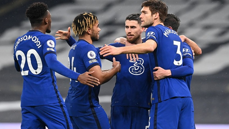 VideoChelsea. Video clip bàn thắng trận Porto vs Chelsea. Kết quả cúp C1