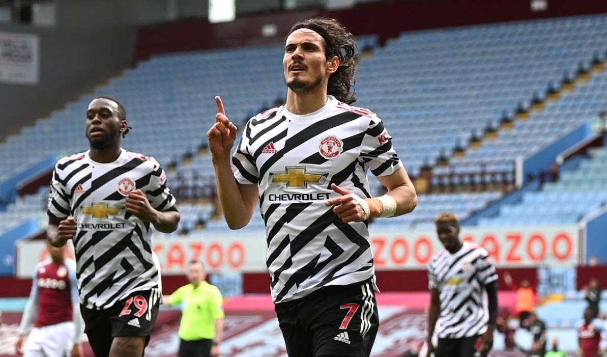 Bảng xếp hạng Ngoại hạng Anhvòng 35: MU khiến Man City chưa vô địch sớm