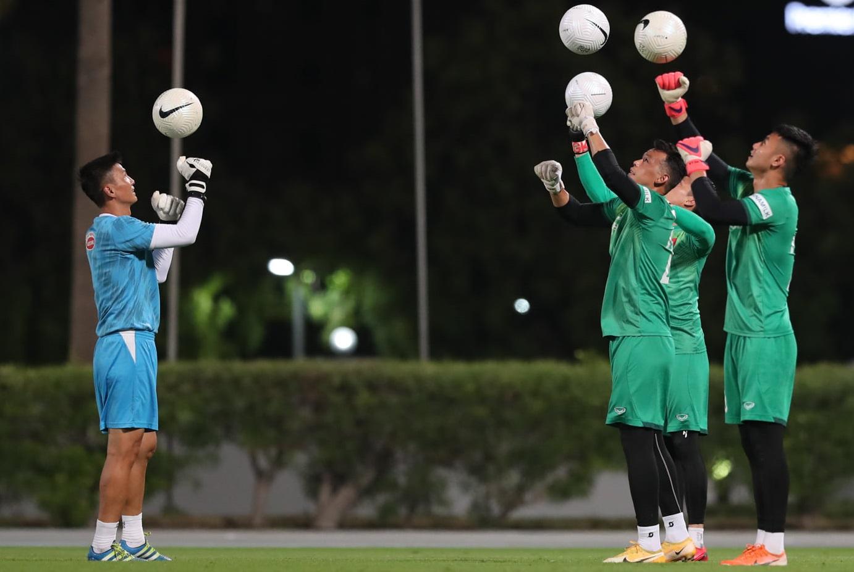 Trận Việt Nam vs Indonesia tại Vòng loại World Cup 2022 diễn ra khi nào?
