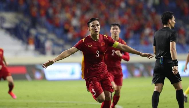 Lịch thi đấu bảng Gvòng loại World Cup 2022. Lịch trực tiếpbóng đá UAE vs Việt Nam