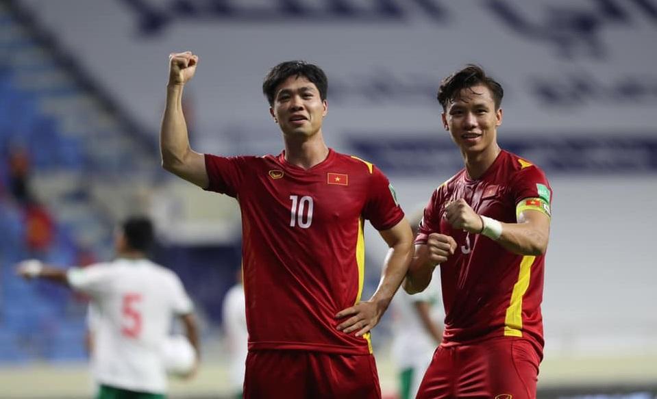 Xem trực tiếp bóng đá vòng loại World Cup Việt Nam vs Malaysia khi nào, mấy giờ, ở đâu?