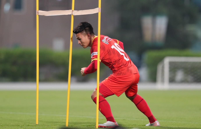 Lịch thi đấu vòng loại World Cup 2022: Việt Nam-Indonesia. VTV6 trực tiếp bóng đá Việt Nam