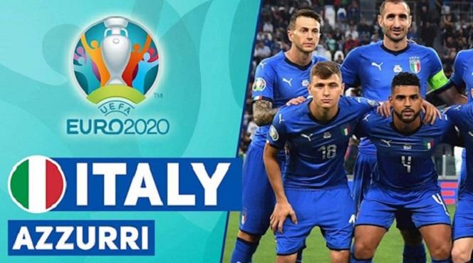 Lịch thi đấu EURO 2021. Trực tiếp bóng đá VTV6, VTV3: Walesvs Đan Mạch,ÝvsÁo